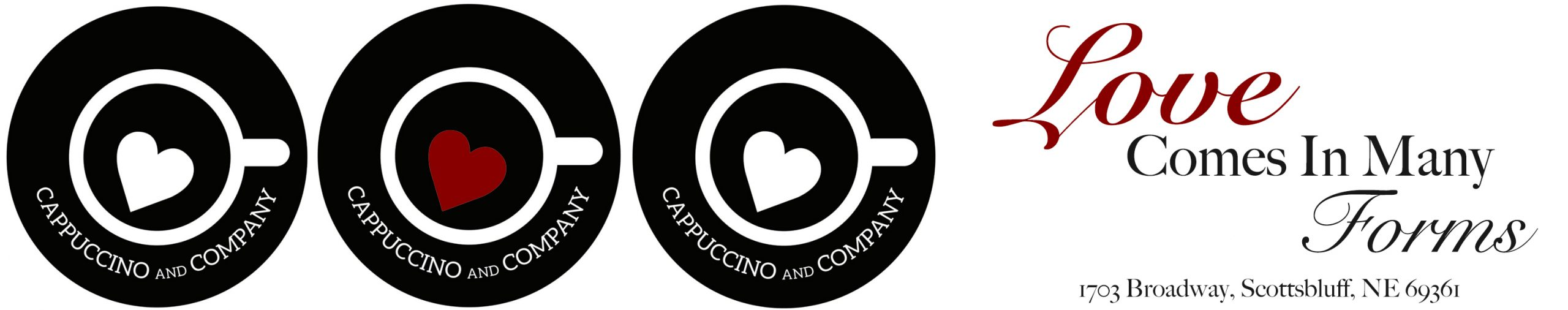 Cappuccino and Company (308) 635-9997
